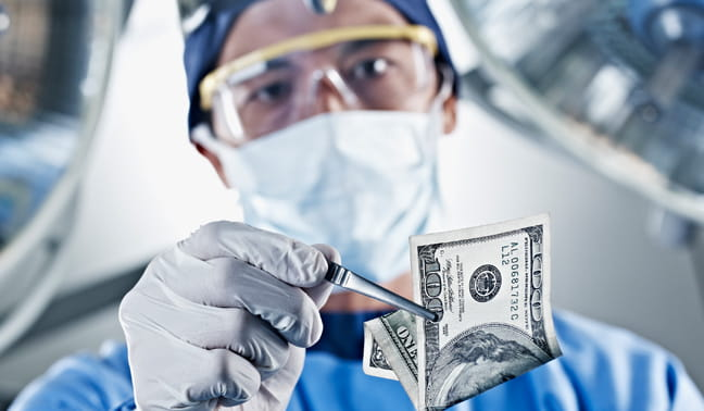 Sustainable health care cost containment: What works best?