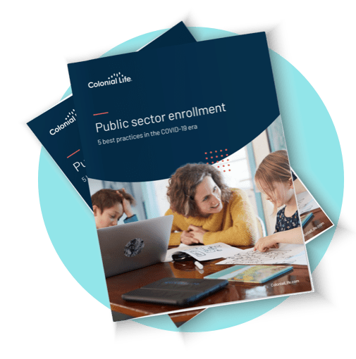 Public sector guide booklet