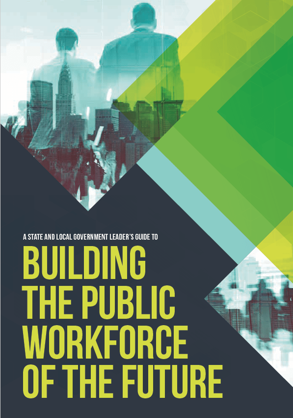 Cover of Workforce of the Future guide